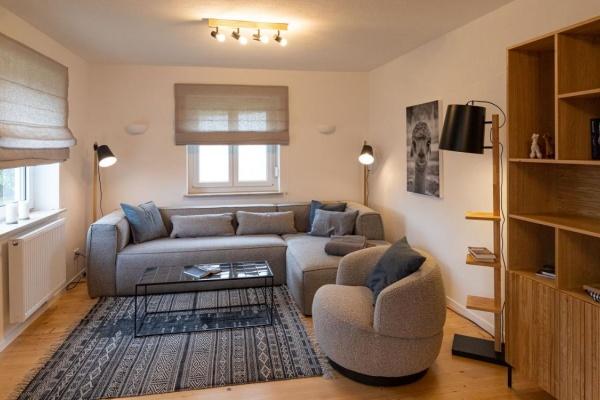 Wow – was für ein gemütliches Wohnzimmer