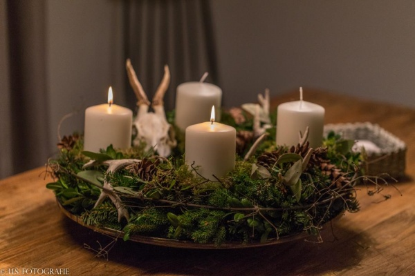 Stimmig – Alles ist bereit für das Weihnachtsfest