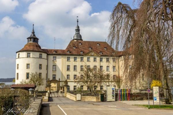 Sehenswert - Schloss Langenburg